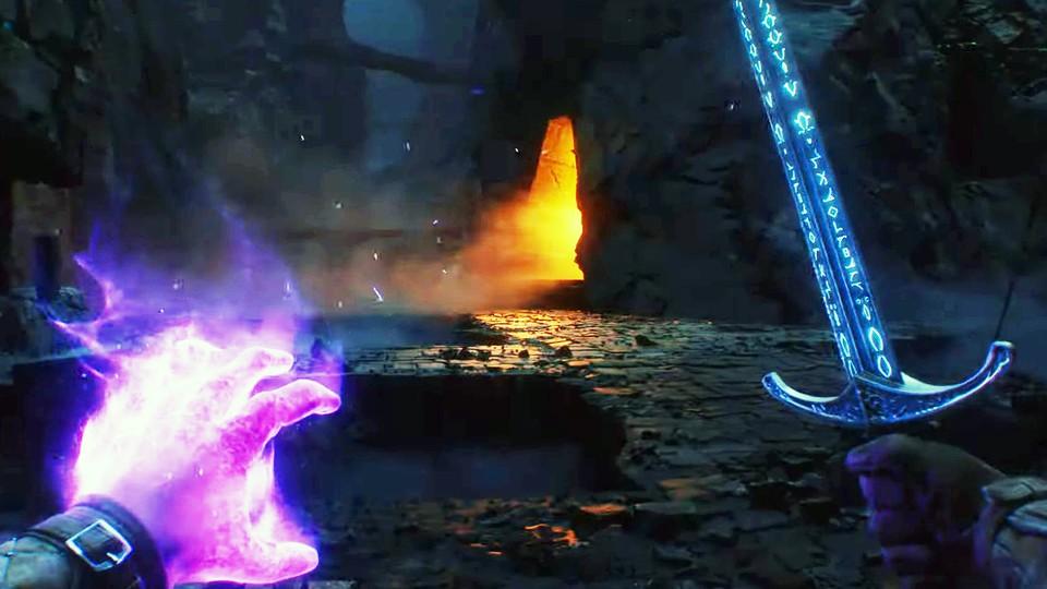 Создатели Fallout: New Vegas анонсировали новую игру в стиле RPG Avowed
