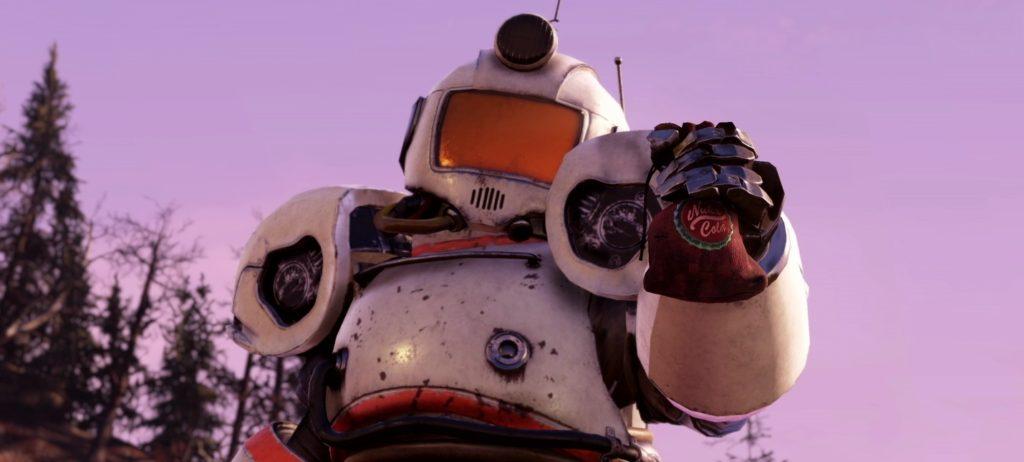 Фанаты встретили первый сезон в Fallout 76 негативно