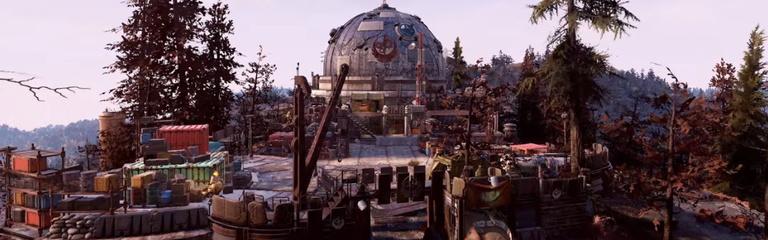 Новости о грядущих обновлениях в Fallout 76