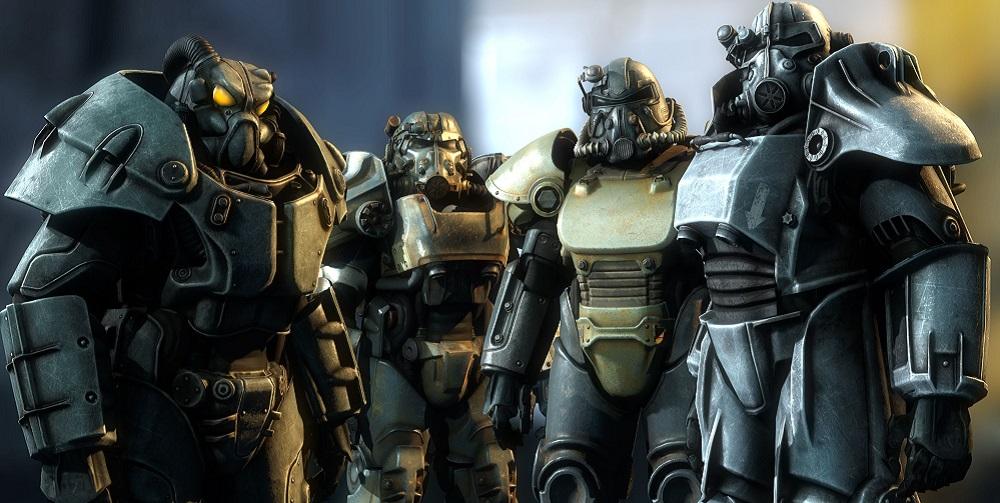 """В Fallout 76 начинается подготовка к приходу """"Братства Стали"""""""