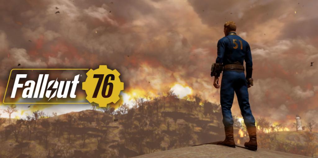 Фанаты Fallout 76 собирают пожертвования потерпевшему от пожара игроку
