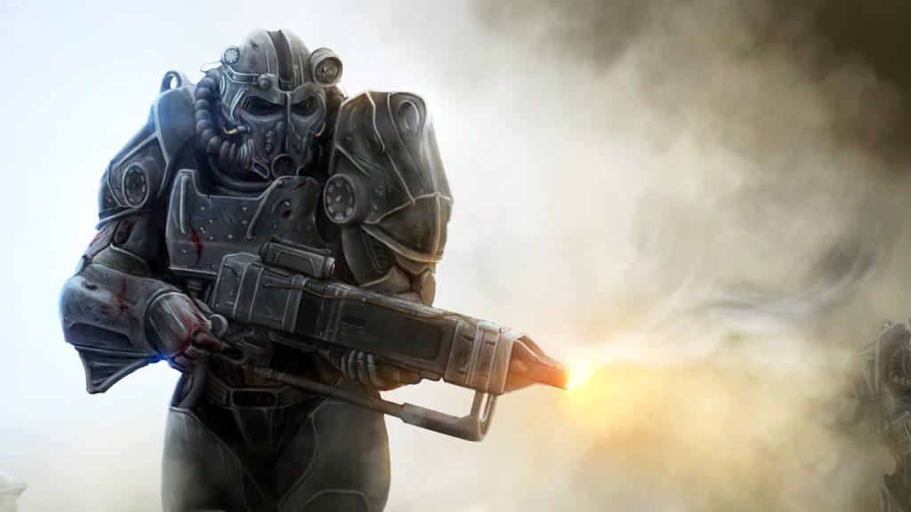 Fallout можно купить с 50% скидкой
